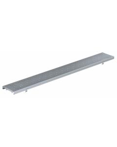 FILCOTEN 100 Galvanized Steel Perforated Grate
