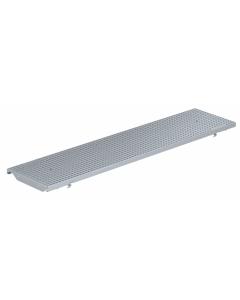 FILCOTEN 200 Galvanized Steel Perforated Grate