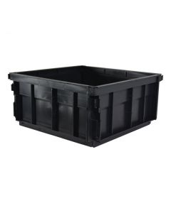 "NDS 1816 - 8"" Riser For 18"" Catch Basin"