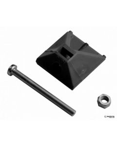 """NDS Pro Series 12"""" Grate Security Clip"""