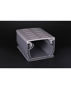 Flowmaster Commercial Drain - Grey (5 FT)
