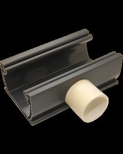 Flowmaster Side Adapter, Display