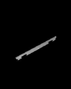 Josam Lite Line Trench Drain Galvanized Steel Edge