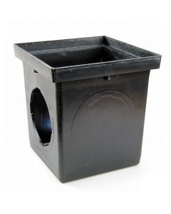 "NDS 12"" Catch Basin (2 Openings) - 1200"