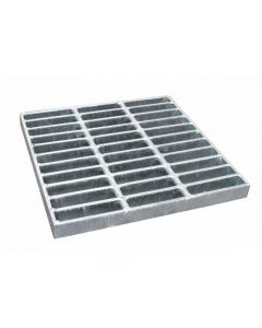 "NDS  1815 - 18"" Square Catch Basin Grate"