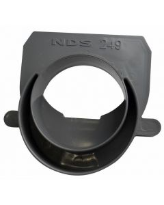 "NDS 249 - 3"" & 4"" Offset End Outlet"