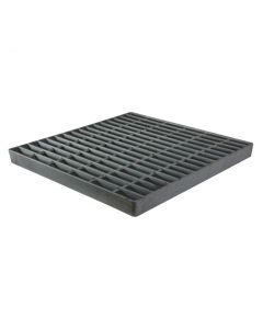 "NDS 2415 - 24"" Catch Basin Grate"