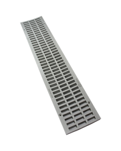 """NDS 714 - 3"""" Pro Series Channel Grate"""