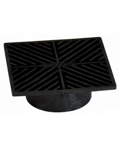 """NDS 4 - 6"""" Square Grate"""