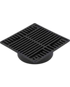 """NDS 8"""" Square Grate"""
