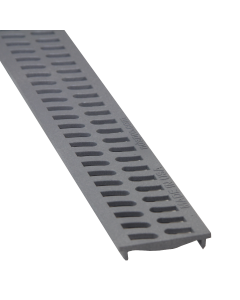 NDS 9243 -  Slim Channel Grate