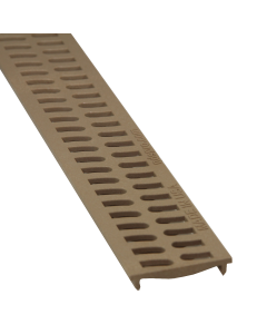 NDS 9242 -  Slim Channel Grate