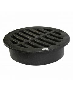 """NDS 15"""" Round Grate"""