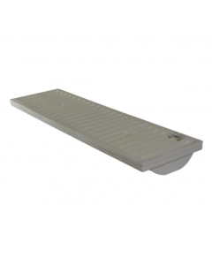 NDS 660 - Dura-Slope Channel Grate
