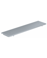 FILCOTEN 200 Galvanized Steel Perforated Grate