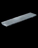 FILCOTEN 300 Galvanized Steel Mesh Grate - Display