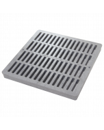 "NDS 1210 - 12"" Square Catch Basin Grate"
