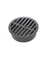 "NDS 11 - 4"" Round Grate"