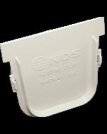 "NDS 812 - 5"" Pro Series Deep Profile End Cap"