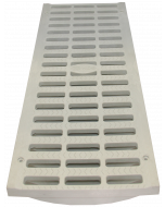 """NDS 8"""" Pro Series Channel Grate - #837"""