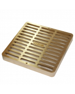 NDS 930B - Square Catch Basin Grate