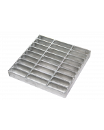"NDS 915 - 9"" Square Catch Basin Grate"