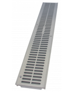 NDS 241-1 - Spee-D 2' Channel Drain Grate