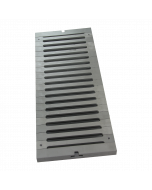 "NDS 838 - Heavy Traffic 8"" Pro Series Channel Grate"