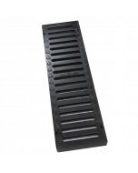 "NDS 823 - 5"" Pro Series Channel Grate"