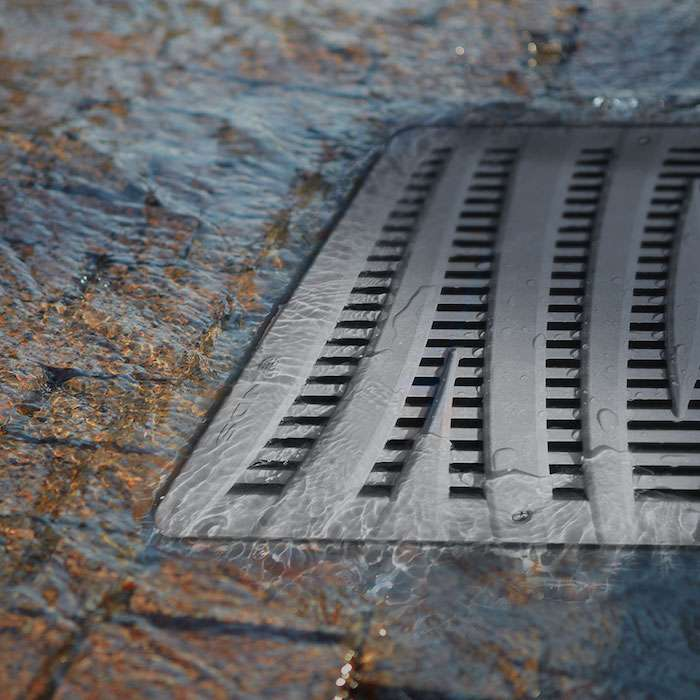 Decorative grates category