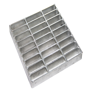 Steel Grates Category