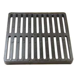 Cast Iron Grates Category