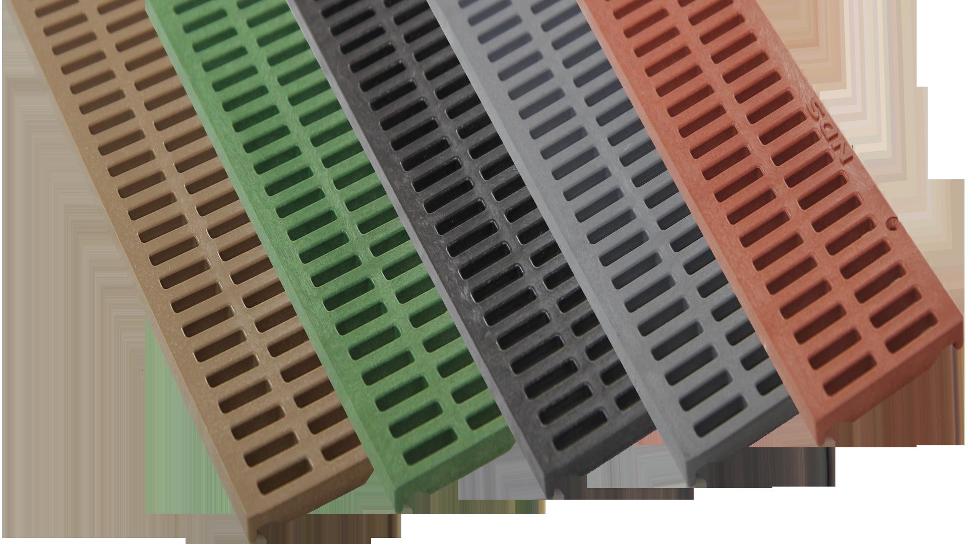 NDS Mini Channel Color Assortment