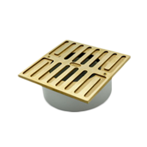 Metal Grates Category