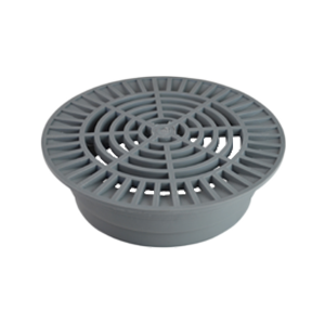 Round Grates Category