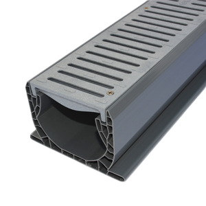 NDS Spee-D Channel Drain